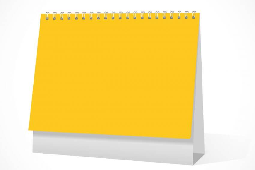 Kalender Pfitzer Druckerei Stuttgart - Offset und Digitaldruck, Logistik